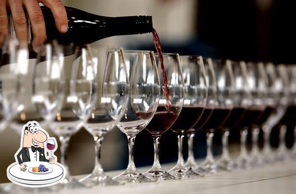 Tómate una copa de vino en El Montero de Cazorla