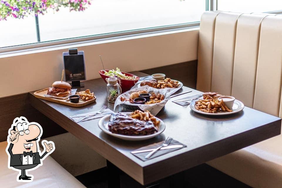 """Забронируйте столик в """"Rotisserie O'Poulet"""""""