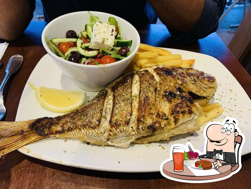 Фотография Xenos Restaurant Bar Cafe