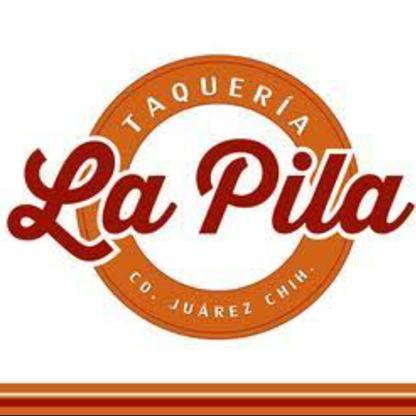 The visual representation of La Pila's brand