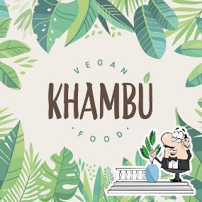 Khambú